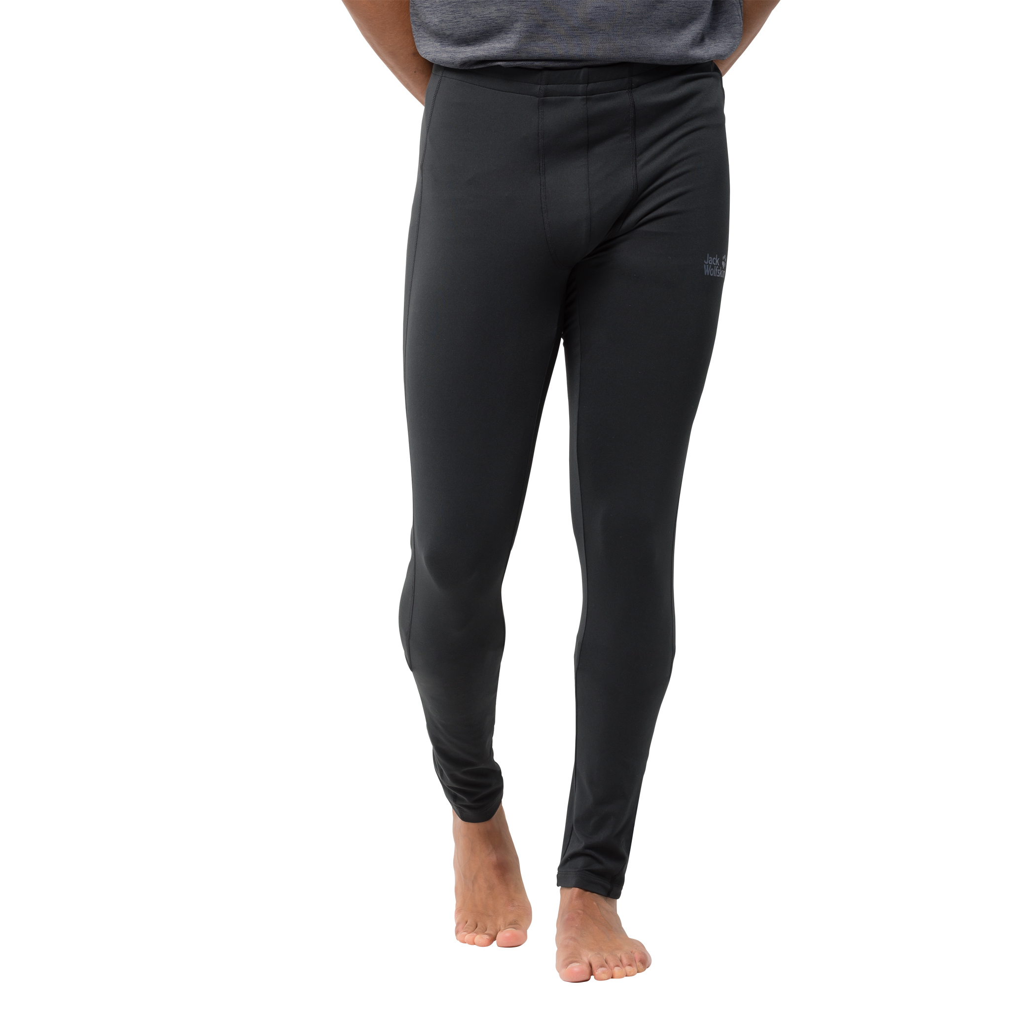 Legginsy HOLLOW RANGE TIGHTS MEN black - S