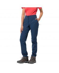 Spodnie rowerowe damskie GRADIENT PANT W dark indigo