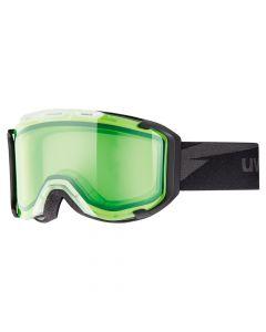 Gogle narciarskie SNOWSTRIKE translucent