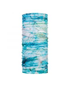 Chusta wielofunkcyjna Buff Coolnet UV+ Makrana Sky blue