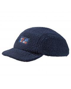 Czapka dziecięca ICE CLOUD CAMPER CAP K Night Blue