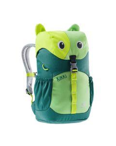 Plecak dziecięcy Deuter Kikki avocado/alpinegreen NEW
