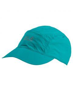Czapka TERRA TRAIL CAP aquamarine