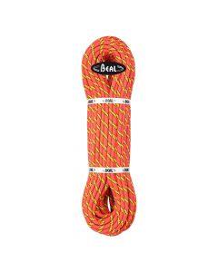 Lina wspinaczkowa KARMA 60 m / 9,8 mm STANDARD orange