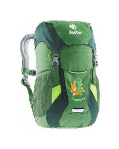 Plecak dla dzieci Deuter Waldfuchs leaf/forest