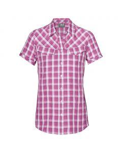 Koszula MARA SHIRT WOMEN grapevine checks