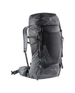 Plecak trekkingowy Deuter FUTURA AIR TREK 50+10 black/graphite