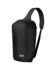Plecak na jedno ramię MAROUBRA SLING BAG black