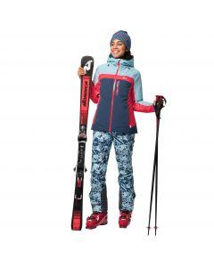 Kurtka narciarska damska GREAT SNOW JACKET W Dark Indigo