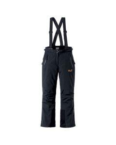 Spodnie POWDER FORCE PANTS WOMEN black