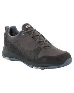 Męskie buty na wędrówki ACTIVATE XT TEXAPORE LOW M dark steel / phantom