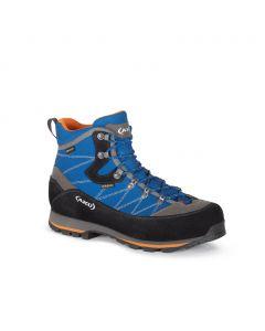 Buty trekkingowe AKU Trekker Lite III GTX blue/orange