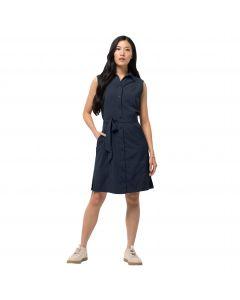 Sukienka koszulowa SONORA DRESS midnight blue