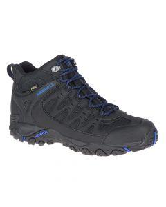 Buty trekkingowe Merrell Accentor Sport Mid GTX black