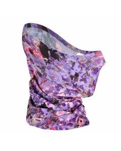 Chusta z filtrem Buff magaly violtet