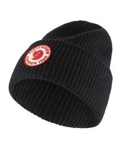 Czapka Fjallraven 1960 Logo Hat black