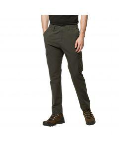 Spodnie męskie COLD CANYON PANTS M Bonsai Green