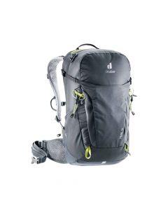 Plecak turystyczny Deuter Trail 26 black/graphite