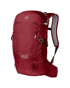 Plecak wycieczkowy HELIX 20 PACK red maroon
