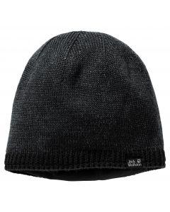 Czapka zimowa STORMLOCK FOGGY CAP Black