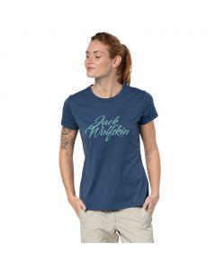 Koszulka damska BRAND T ocean wave