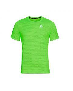 Męska koszulka Odlo Run Easy Linencool SS lounge lizard