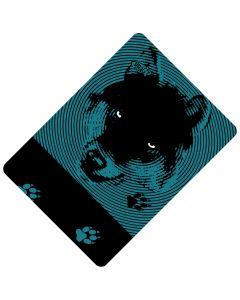 Chusta wielofunkcyjna MULTIFUNCTIONAL SCARF 8 in 1 wolf trace