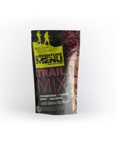 Przekąska ADVENTURE MENU Trail Mix - Żurawina, indyk, orzechy 100g