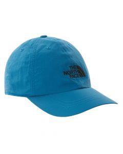 Czapka z daszkiem The North Face HORIZON HAT moroccan blue