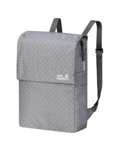 Plecak miejski LYNN PACK alloy dots