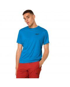 Koszulka męska TECH T M brilliant blue