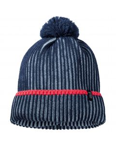 Czapka damska GREAT SNOW CAP WOMEN dark indigo