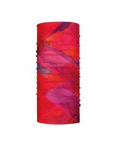 Chusta Buff Coolnet UV+ Insect Shield Cassia red