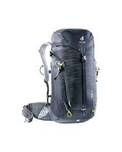 Plecak turystyczny Deuter TRAIL 30 black/graphite