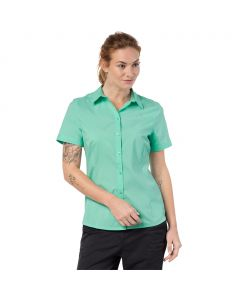 Koszulka SONORA SHIRT pale mint