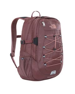 Plecak damski The North Face BOREALIS Classic marron purple