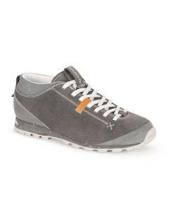 Męskie buty miejskie AKU Bellamont Lux grey