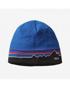 Czapka Patagonia Beanie Hat andes blue