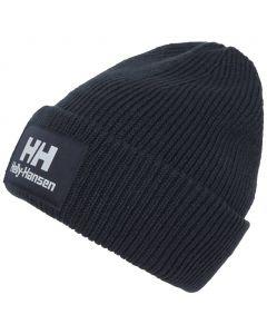 Czapka na zimę Helly Hansen Yu Beanie navy