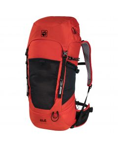 Plecak wspinaczkowy KALARI TRAIL 36 PACK RECCO lava red