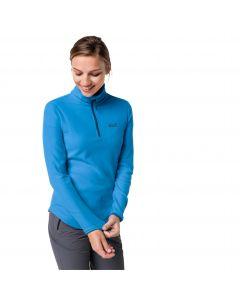 Bluza polarowa damska  ECHO WOMEN brilliant blue