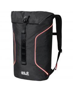 Plecak rowerowy ALLSPARK Black