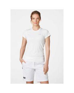 Koszulka termoaktywna Helly Hansen Lifa Active Solen white