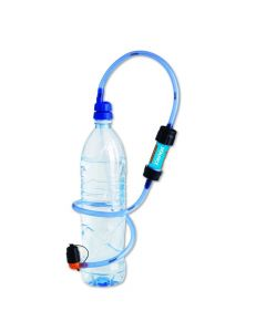 Rurka konwersyjna z filtrem do butelek CONVERTUBE