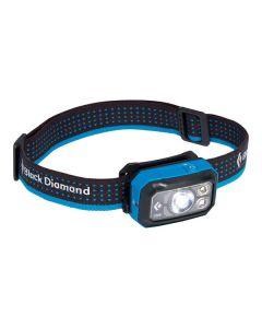 Latarka czołówka Black Diamond STORM 400 lm azul