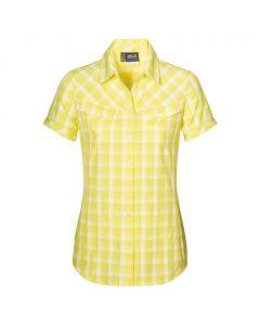 Koszula MARA SHIRT WOMEN lemonade checks