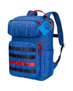 Plecak szkolny LITTLE TRT coastal blue