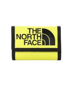 Portfel The North Face BASE CAMP WALLET sulphur green