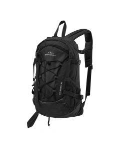 Plecak turystyczny Fjord Nansen GERANGER 30 SOLID black