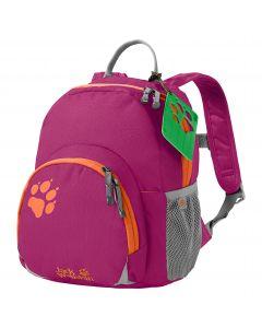 Mały plecak dziecięcy BUTTERCUP Fuchsia